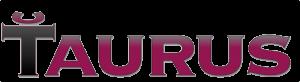 Taurus Logo 3D-2