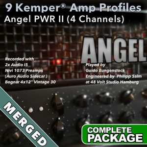 Kemper Amp Profiles-PWR II-Merged