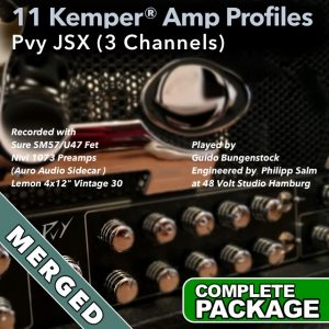 Kemper Amp Profiles-JSX-Merged