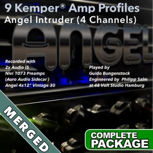 Kemper Amp Profiles-Intruder-Merged