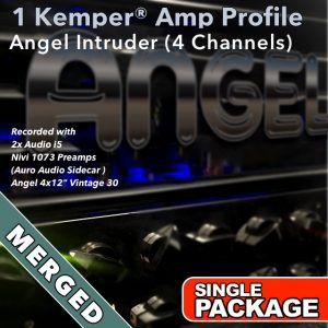 Kemper Amp Profiles-Intruder-Single-Merged