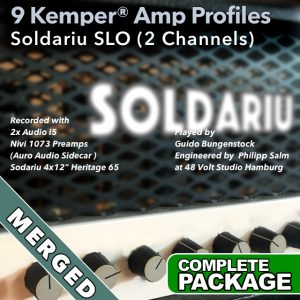 Kemper Amp Profiles-SLO-Merged