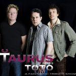 Taurus plays Toto Logo 3D-3