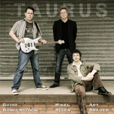 Taurus Trio with names