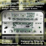 Kemper Amp-Category 2