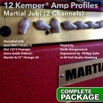 Kemper Amp Profiles-Jubi