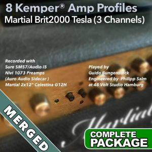 Kemper Amp Profiles-Brit2000 Tesla-Merged
