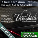 Kemper Amp Profiles-The Jack XLS-Merged