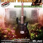 Workshop VIP