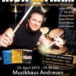 Final Tour Flyer Andresen 2014