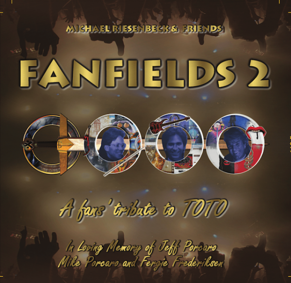 Video Teaser | Fanfields II – A Fans\' Tribute To Toto |