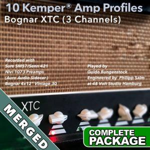 Kemper Amp Profiles-XTC-Merged