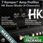 Kemper Amp Profiles-Razor Blade-Merged