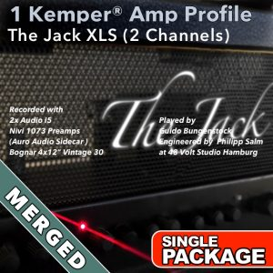 Kemper Amp Profiles-The Jack XLS-Single-Merged