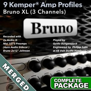 Kemper Amp Profiles-Bruno XL-Merged