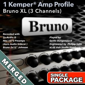 Kemper Amp Profiles-Bruno XL-Single-Merged