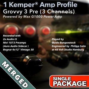 Kemper Amp Profiles-Groovy 3 Pre-Single-Merged