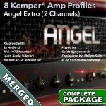 Kemper Amp Profiles-Angel Extro-Merged
