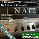 Kemper Amp Profiles-Nail Duo-Merged