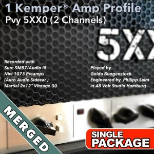 Kemper Amp Profiles-5xx0-Single-Merged