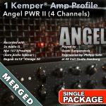 Kemper Amp Profiles-PWR II-Single-Merged