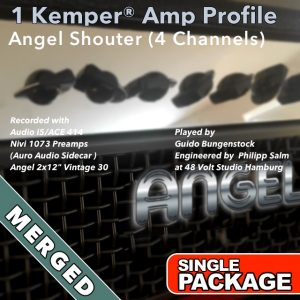Kemper Amp Profiles-Shouter-Single-Merged