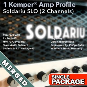 Kemper Amp Profiles-SLO-Single-Merged