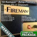Kemper Amp Profiles-Fireman PT-Merged