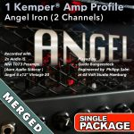 Kemper Amp Profiles-Iron-Single-Merged