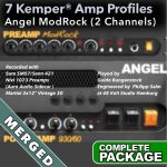 Kemper Amp Profiles-Angel ModRock-Merged