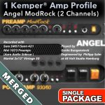 Kemper Amp Profiles-Angel ModRock-Single-Merged