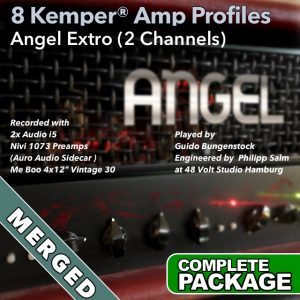 Kemper Amp Profiles-Angel Extro-Merged
