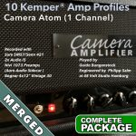 Kemper Amp Profiles-Camera Atom-Merged